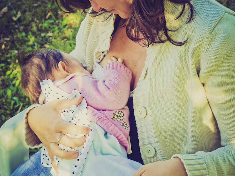 Pointers for Successful Breastfeeding