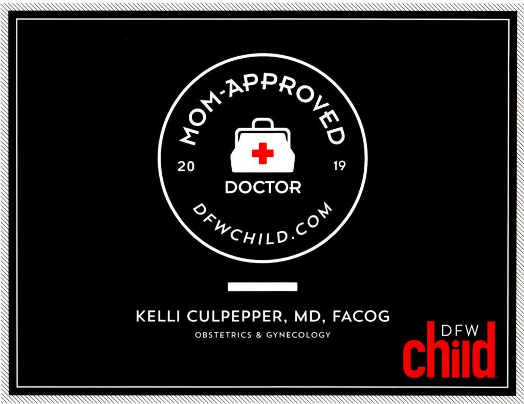 Kelli Culpepper, MD, FACOG - Dallas OBGYN Doctors